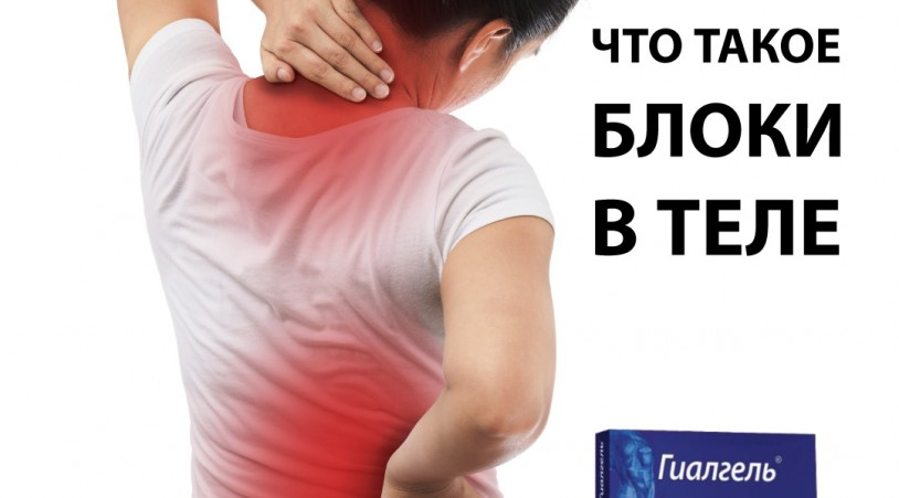 Что такое блоки в теле