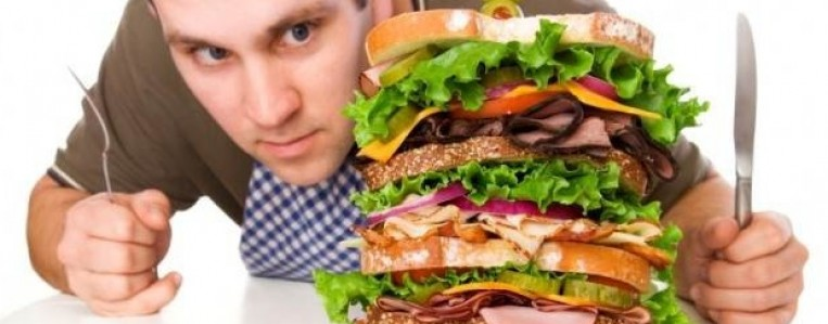 Гены ожирения