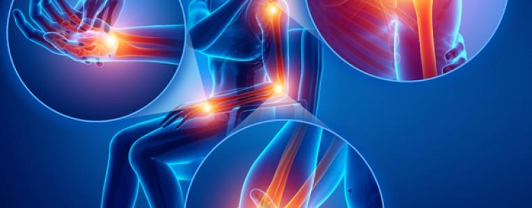 Клиническая картина остеоартроза